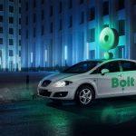 エストニア版Uber「Bolt(Taxify)」が各国でゼロからインフラを整えなくても成功した理由とは?