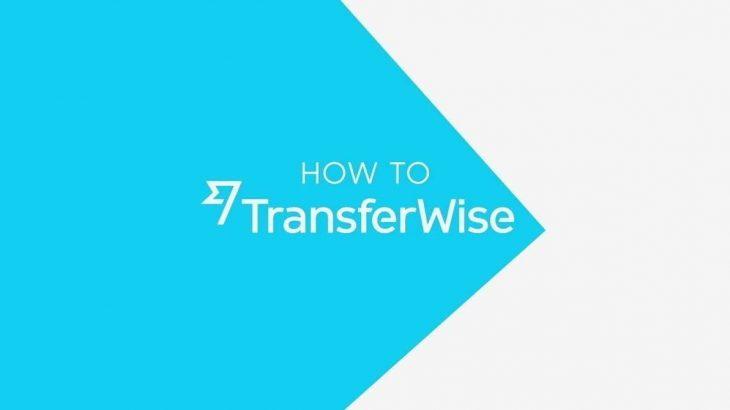Transferwiseの使い方